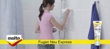 Molto Fugen Neu Express Anleitung