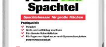 Molto Profi Füll F&G Spachtel