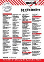 Profi Händlerverzeichnis